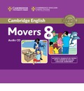Cambridge English Young Learners 8 Movers: Authentic Examination Papers from Cambridge English Language Assessment