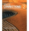 Making Connections Level 2 Student's Book: 2: Skills and Strategies for Academic Reading