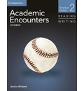 Academic Encounters: Student's Book Reading and Writing Level 2: American Studies