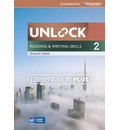 Unlock Level 2 Reading and Writing Skills Presentation Plus DVD-ROM