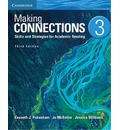 Making Connections Level 3 Student's Book: 3: Skills and Strategies for Academic Reading