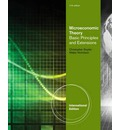 Microeconomic Theory: Basic Principles and Extension