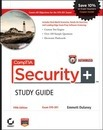 CompTIA Security+ Study Guide: (Exam# SY0-301)