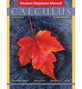 Calculus: Single Variable Student Solutions Manual