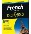 French All-in-one For Dummies: With CD