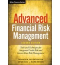 Advanced Financial Risk Management: Tools & Techniques for Integrated Credit Risk and Interest Rate Risk Management