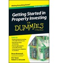 Getting Started in Property Investment For Dummies