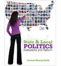 Texas Module for State and Local Politics: Institutions and Reform