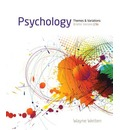 Psychology: Briefer Version: Themes and Variations