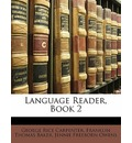 Language Reader, Book 2