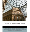 Punch, Volumes 38-39