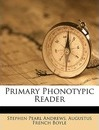 Primary Phonotypic Reader