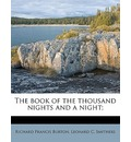 The Book of the Thousand Nights and a Night; Volume 6