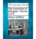 The Chronicles of Newgate. Volume 2 of 2