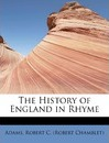 The History of England in Rhyme