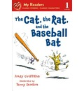 The Cat, the Rat, and the Baseball Bat
