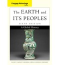 Cengage Advantage Books: The Earth and its Peoples: A Global History