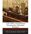 Life After Transitional Housing for Homeless Families