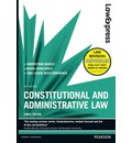 Law Express: Constitutional and Administrative Law: Revision Guide