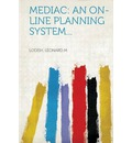 Mediac: An On-Line Planning System...