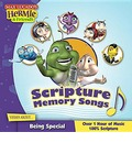 Scripture Memory Songs: Verses About Being Special