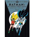Batman: The World's Finest Comics: Archives Volume 2