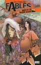 Fables: March of Wooden Soldiers Volume 4