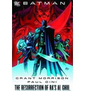 Batman: The Resurrection of Ras Al Ghul