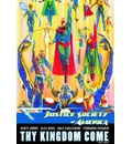 JSA: Thy Kingdom Come Vol 04, Part 3