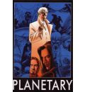 Absolute Planetary Book Two
