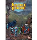 Justice League International: Volume 6