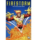 Firestorm the Nuclear Man