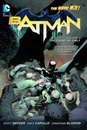 Batman: The Court of Owls Vol 01