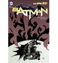 Batman: The Night of the Owls (The New 52)