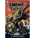 Swamp Thing: Family Tree Volume 2