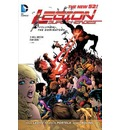 Legion of Super Heroes: Dominators (the New 52) Volume 2