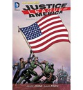 Justice League of America: World's Most Dangerous (the New 52) Volume 1