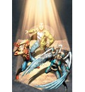 Earth 2: Tower of Fate (the New 52) Volume 2