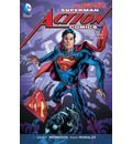 Superman: Fury at World's End (The New 52) Volume 3
