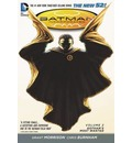 Batman Incorporated: Gotham's Most Wanted (The New 52) Volume 2