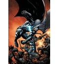 Batwing: Enemy of the State (The New 52) Volume 3