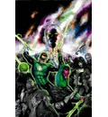 Green Lantern: Wrath of the First Lantern (The New 52) Volume 1