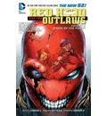 Red Hood and the Outlaws (The New 52): Death of the Family Volume 3