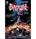 Batgirl: Death of the Family Volume 3