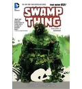 Swamp Thing: Seeder Volume 4