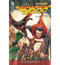 Justice League 3000: Yesterday Lives Volume 1