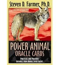 Power Animals Oracle Cards