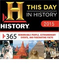 2015 This Day in History Boxed Calendar: 365 Remarkable People, Extraordinary Events, and Fascinating Facts