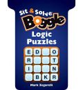 Boggle Logic Puzzles: New Edition