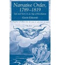 Narrative Order 1789-1819: Life and Story in an Age of Revolution